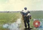 Image of Chaplain Angelo Liteky South Vietnam, 1968, second 43 stock footage video 65675062053