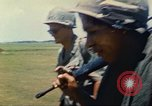 Image of Chaplain Angelo Liteky South Vietnam, 1968, second 44 stock footage video 65675062053