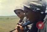 Image of Chaplain Angelo Liteky South Vietnam, 1968, second 45 stock footage video 65675062053