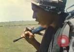 Image of Chaplain Angelo Liteky South Vietnam, 1968, second 48 stock footage video 65675062053