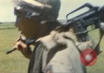 Image of Chaplain Angelo Liteky South Vietnam, 1968, second 49 stock footage video 65675062053