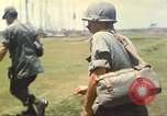 Image of Chaplain Angelo Liteky South Vietnam, 1968, second 51 stock footage video 65675062053