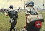 Image of Chaplain Angelo Liteky South Vietnam, 1968, second 52 stock footage video 65675062053