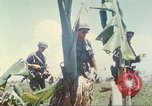 Image of Chaplain Angelo Liteky South Vietnam, 1968, second 55 stock footage video 65675062053