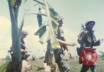 Image of Chaplain Angelo Liteky South Vietnam, 1968, second 56 stock footage video 65675062053