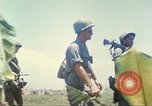 Image of Chaplain Angelo Liteky South Vietnam, 1968, second 57 stock footage video 65675062053