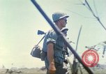 Image of Chaplain Angelo Liteky South Vietnam, 1968, second 59 stock footage video 65675062053