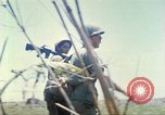 Image of Chaplain Angelo Liteky South Vietnam, 1968, second 60 stock footage video 65675062053