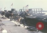 Image of United States soldiers South Vietnam, 1968, second 5 stock footage video 65675062062