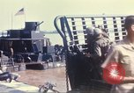 Image of United States soldiers South Vietnam, 1968, second 32 stock footage video 65675062062