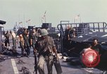 Image of United States soldiers South Vietnam, 1968, second 50 stock footage video 65675062062