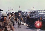 Image of United States soldiers South Vietnam, 1968, second 52 stock footage video 65675062062
