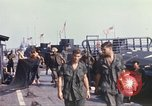 Image of United States soldiers South Vietnam, 1968, second 55 stock footage video 65675062062