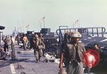 Image of United States soldiers South Vietnam, 1968, second 61 stock footage video 65675062062