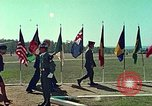Image of air mobile assault North Carolina United States USA, 1974, second 2 stock footage video 65675062068