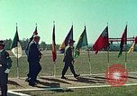 Image of air mobile assault North Carolina United States USA, 1974, second 3 stock footage video 65675062068