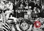 Image of Colonel Charles Lindbergh Washington DC USA, 1927, second 1 stock footage video 65675062076