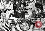 Image of Colonel Charles Lindbergh Washington DC USA, 1927, second 2 stock footage video 65675062076