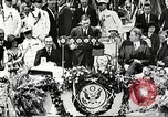 Image of Colonel Charles Lindbergh Washington DC USA, 1927, second 6 stock footage video 65675062076