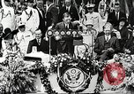 Image of Colonel Charles Lindbergh Washington DC USA, 1927, second 12 stock footage video 65675062076