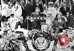 Image of Colonel Charles Lindbergh Washington DC USA, 1927, second 17 stock footage video 65675062076