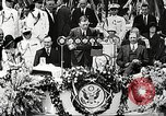 Image of Colonel Charles Lindbergh Washington DC USA, 1927, second 18 stock footage video 65675062076