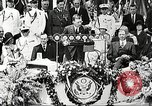 Image of Colonel Charles Lindbergh Washington DC USA, 1927, second 24 stock footage video 65675062076