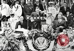 Image of Colonel Charles Lindbergh Washington DC USA, 1927, second 27 stock footage video 65675062076