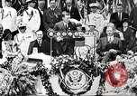 Image of Colonel Charles Lindbergh Washington DC USA, 1927, second 28 stock footage video 65675062076