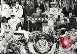 Image of Colonel Charles Lindbergh Washington DC USA, 1927, second 30 stock footage video 65675062076