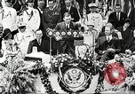 Image of Colonel Charles Lindbergh Washington DC USA, 1927, second 31 stock footage video 65675062076