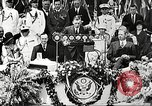 Image of Colonel Charles Lindbergh Washington DC USA, 1927, second 32 stock footage video 65675062076
