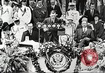 Image of Colonel Charles Lindbergh Washington DC USA, 1927, second 40 stock footage video 65675062076