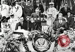 Image of Colonel Charles Lindbergh Washington DC USA, 1927, second 48 stock footage video 65675062076