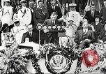 Image of Colonel Charles Lindbergh Washington DC USA, 1927, second 57 stock footage video 65675062076