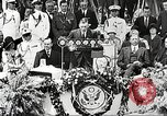 Image of Colonel Charles Lindbergh Washington DC USA, 1927, second 58 stock footage video 65675062076
