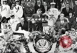 Image of Colonel Charles Lindbergh Washington DC USA, 1927, second 60 stock footage video 65675062076