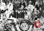 Image of Colonel Charles Lindbergh Washington DC USA, 1927, second 62 stock footage video 65675062076