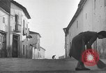 Image of Spanish villagers engaged in normal pursuits Spain, 1937, second 21 stock footage video 65675062078