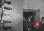 Image of Spanish villagers engaged in normal pursuits Spain, 1937, second 25 stock footage video 65675062078