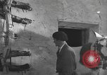 Image of Spanish villagers engaged in normal pursuits Spain, 1937, second 27 stock footage video 65675062078