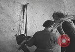 Image of Spanish villagers engaged in normal pursuits Spain, 1937, second 30 stock footage video 65675062078