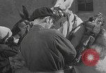Image of Spanish villagers engaged in normal pursuits Spain, 1937, second 35 stock footage video 65675062078