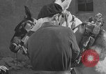 Image of Spanish villagers engaged in normal pursuits Spain, 1937, second 37 stock footage video 65675062078