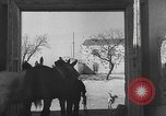 Image of Spanish villagers engaged in normal pursuits Spain, 1937, second 48 stock footage video 65675062078