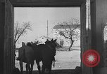 Image of Spanish villagers engaged in normal pursuits Spain, 1937, second 49 stock footage video 65675062078