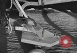 Image of Farmers plowing fields with wooden plows and horses Spain, 1937, second 5 stock footage video 65675062079