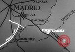 Image of Republican trenches in the Spanish Civil War Spain, 1937, second 3 stock footage video 65675062081