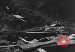 Image of Republican trenches in the Spanish Civil War Spain, 1937, second 31 stock footage video 65675062081