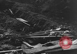 Image of Republican trenches in the Spanish Civil War Spain, 1937, second 32 stock footage video 65675062081